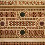 この美しき数学の世界〜華麗なる王宮礼拝堂のモザイク