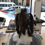 イタリアの美容院リアルレポ 後編〜カラーは「バレイヤージュ」一択!