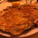 ピエモンテ食い倒れツアレポ 最終日 〜トリノの最後の晩餐そして満載の車で…