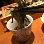 へぎそば!コシヒカリビール!新潟料理@六本木