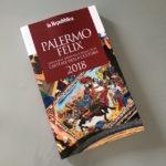 ピンキー(夫)も登場w!</br>パレルモのスーパーガイドブックが発売!