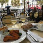 カルティエの思い出と老舗カフェの極上バター</br> 〜大人の女子パリ珍道中5