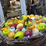 シチリア伝統菓子も、いろいろ